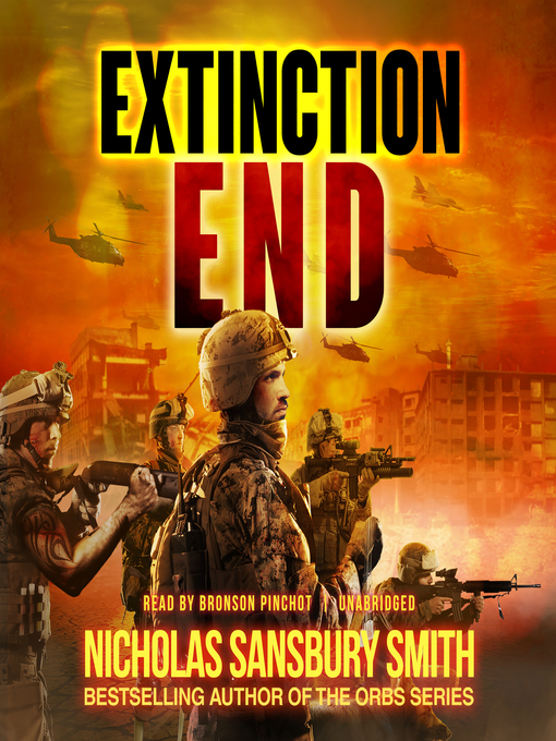 Cover of Extinction End