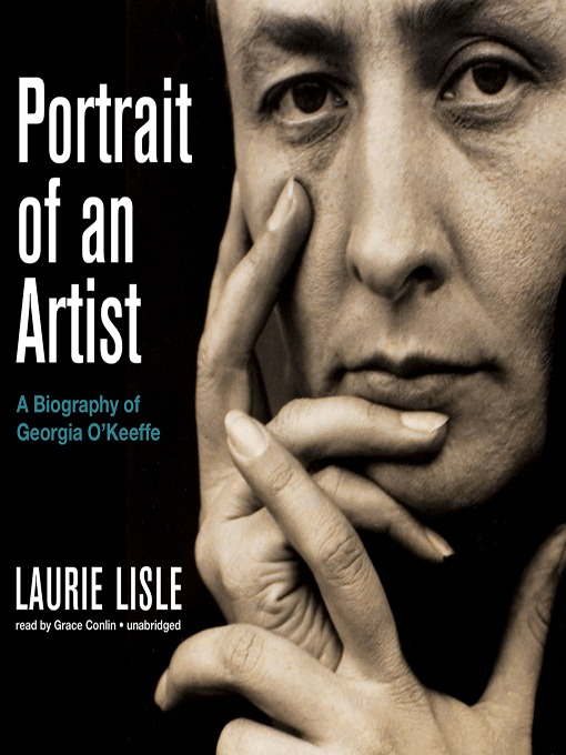 Title details for Portrait of an Artist by Laurie Lisle - Available
