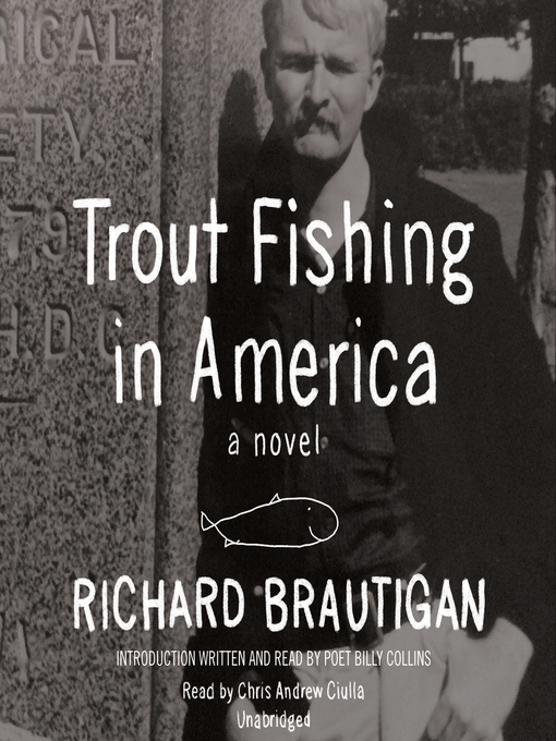 Title details for Trout Fishing in America by Richard  Brautigan - Wait list