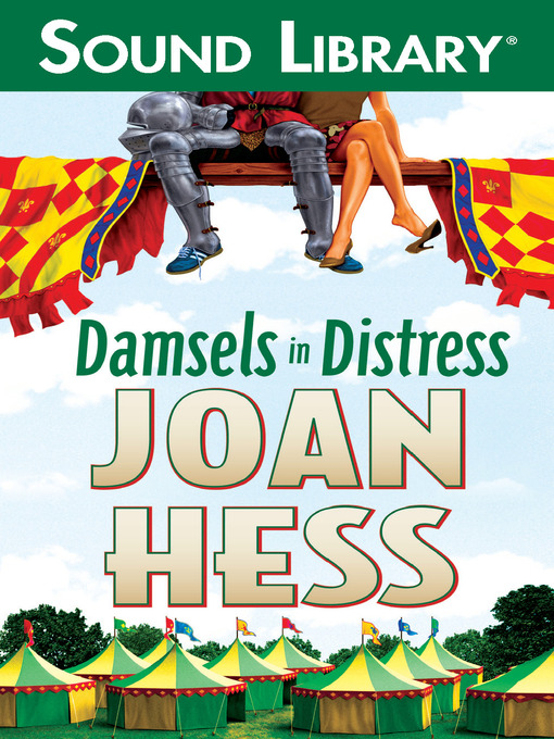 Title details for Damsels in Distress by Joan Hess - Available