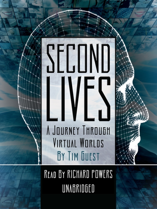 Title details for Second Lives by Tim Guest - Available