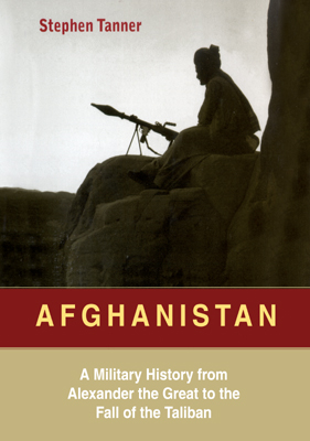 Title details for Afghanistan by Stephen Tanner - Available