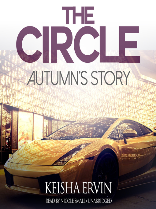 Cover of The Circle: Autumn's Story