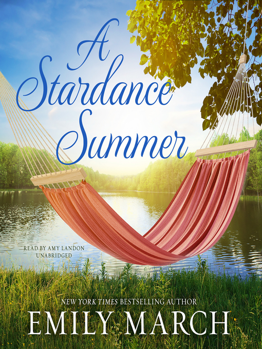 Title details for A Stardance Summer by Emily March - Available