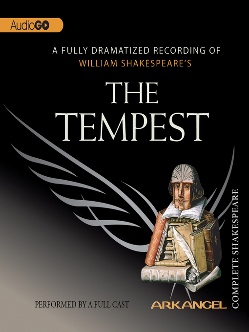 the impact of music in the play the tempest by william shakespeare