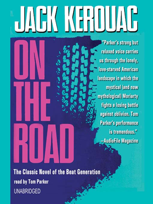 Title details for On the Road by Jack Kerouac - Available