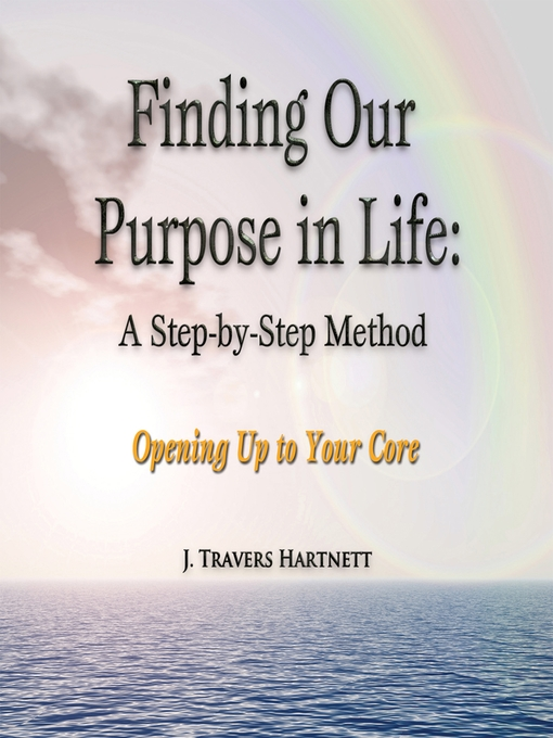 the purpose and importance of the clubhouse in my life Discovering your god-given purpose by shana schutte part of the discovering your god-given purpose series discovering your faith in life soft_light.