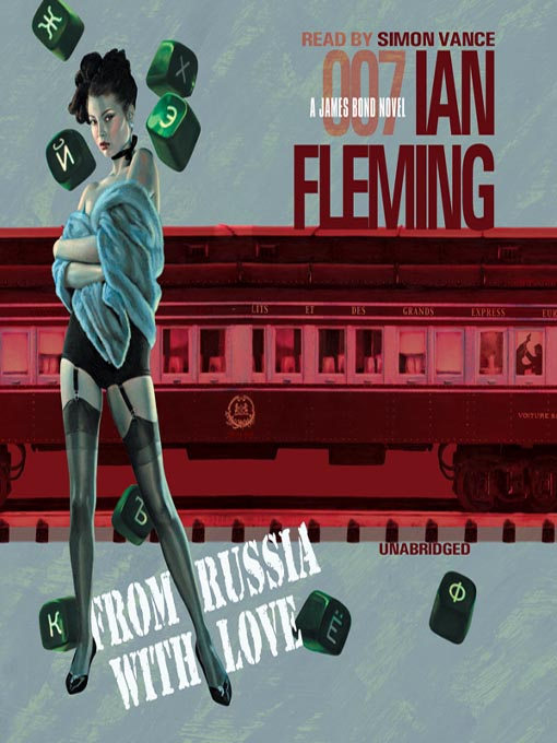 Title details for From Russia with Love by Ian Fleming - Available