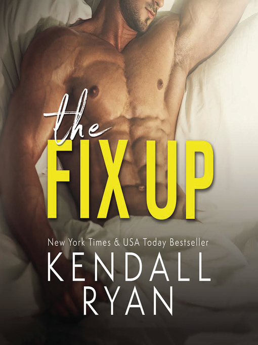 kendall ryan the fix up the ebook hunter