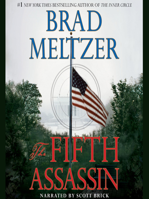 Title details for The Fifth Assassin by Brad Meltzer - Available