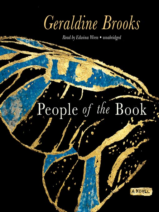 Title details for People of the Book by Geraldine Brooks - Available