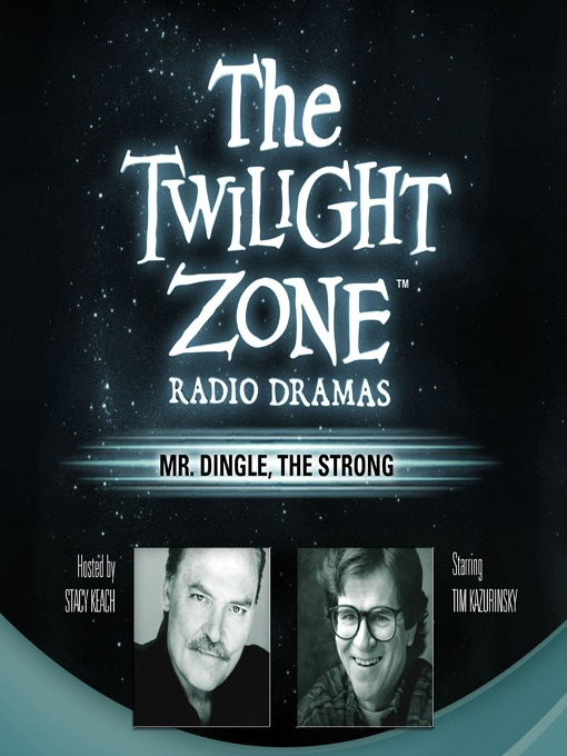 Title details for Mr. Dingle, the Strong by Rod Serling - Wait list