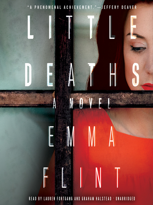 Title details for Little Deaths by Emma Flint - Wait list