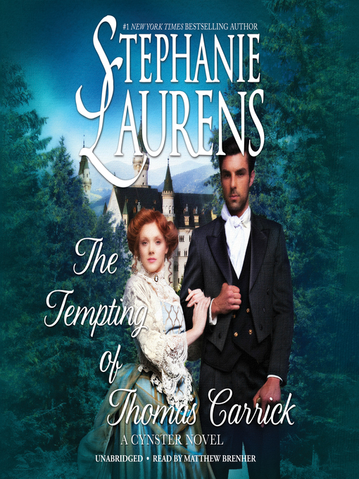 Title details for The Tempting of Thomas Carrick by STEPHANIE LAURENS - Wait list