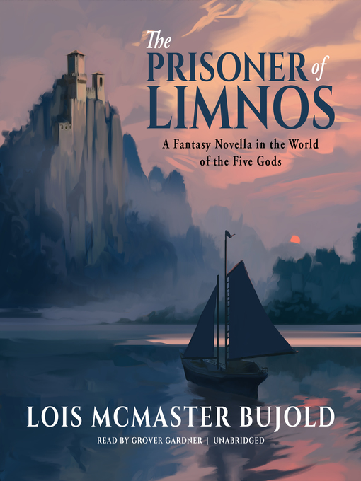 The prisoner of limnos : Penric & Desdemona Series, Book 6