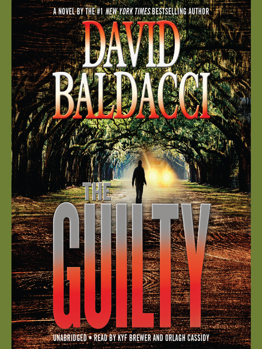 Cover of The Guilty