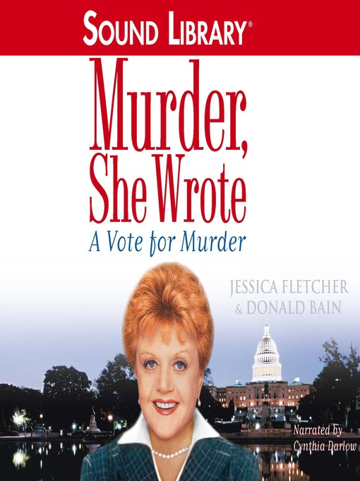 Title details for A Vote for Murder by Jessica Fletcher - Available