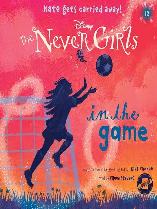 Title details for In the Game by Kiki Thorpe - Available