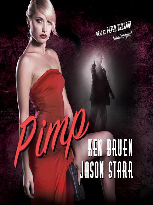 Title details for Pimp by Ken Bruen - Available