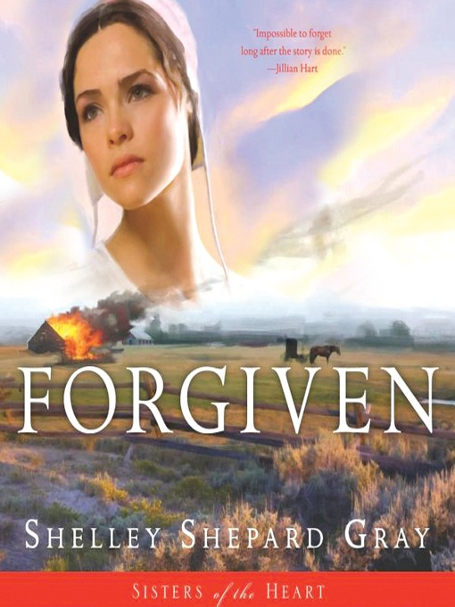 Title details for Forgiven by Shelley Shepard Gray - Available