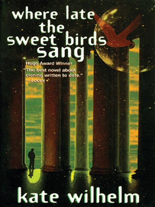 Cover of Where Late the Sweet Birds Sang