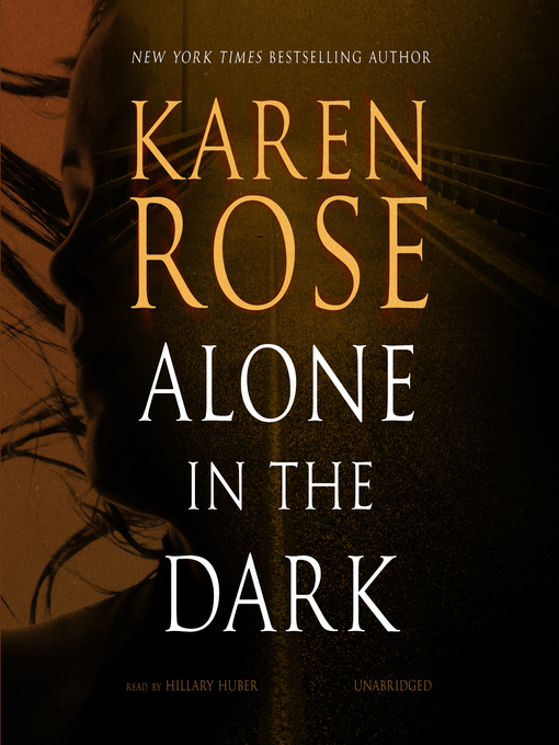 Cover of Alone in the Dark
