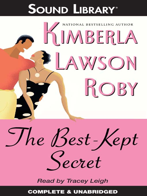 Title details for The Best-Kept Secret by Kimberla Lawson Roby - Available