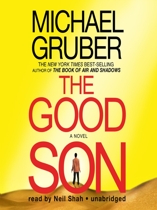 Title details for The Good Son by Michael Gruber - Available