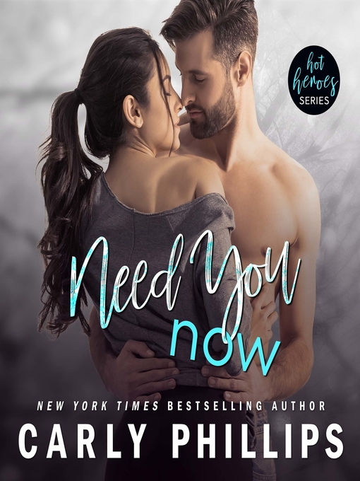 Title details for Freed by Carly Phillips - Available