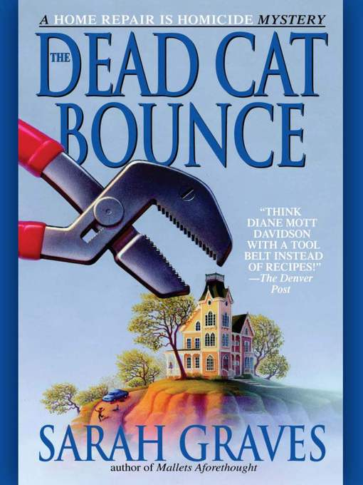Title details for The Dead Cat Bounce by Sarah Graves - Available