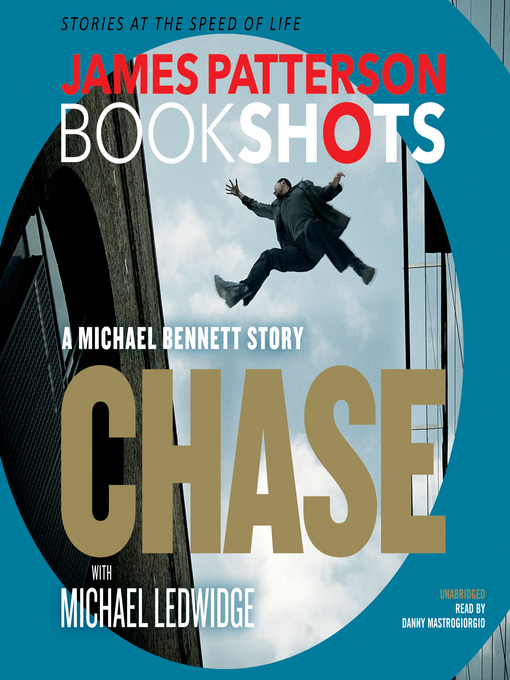 Title details for Chase by James Patterson - Wait list