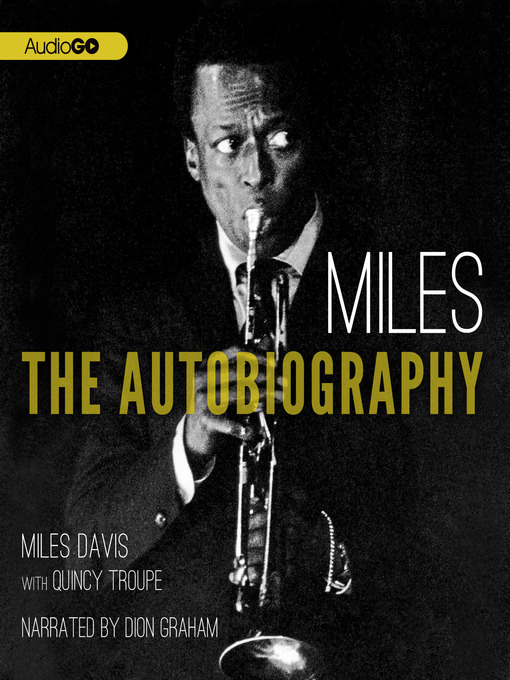Title details for Miles by Miles Davis - Available