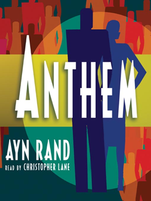 Cover of Anthem
