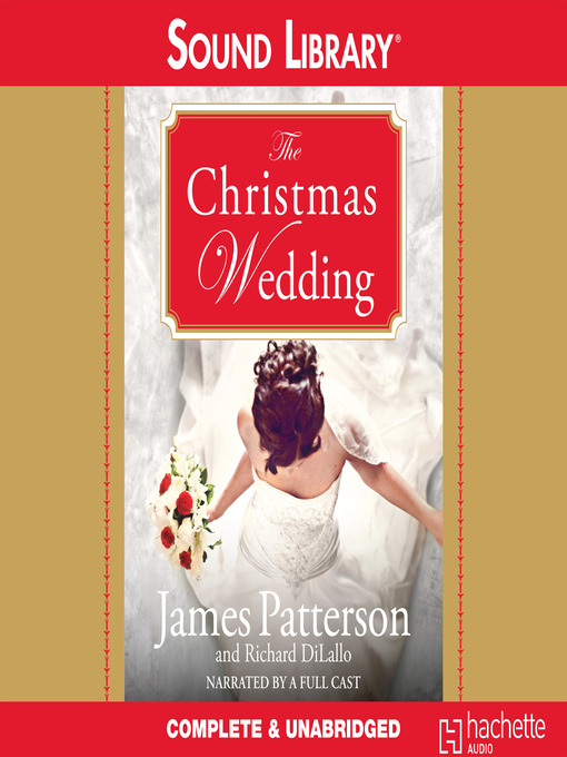 Title details for The Christmas Wedding by James Patterson - Available