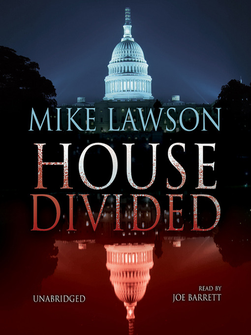 Title details for House Divided by Mike Lawson - Wait list
