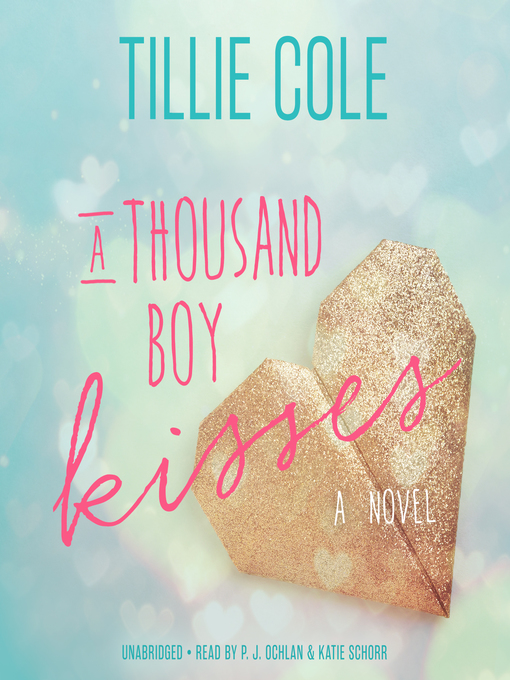Cover of A Thousand Boy Kisses