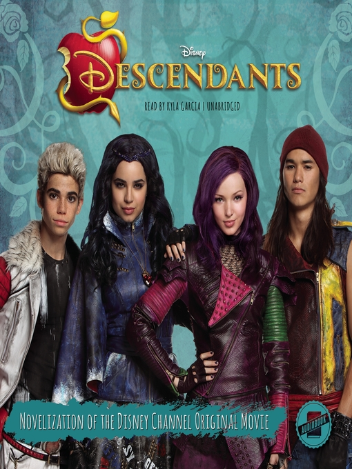 Title details for Descendants by Disney Press - Available