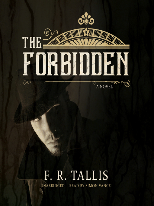 Title details for The Forbidden by F. R. Tallis - Wait list