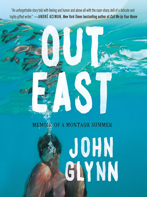 Cover image for Out East