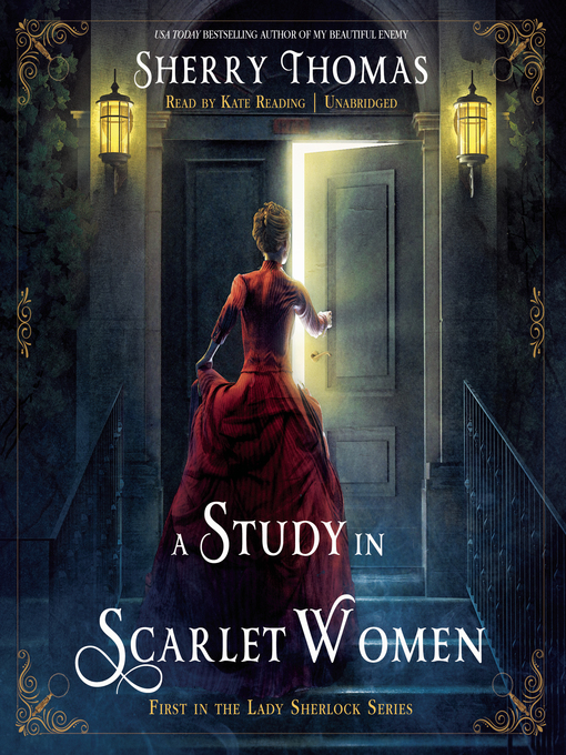 Title details for A Study in Scarlet Women by Sherry Thomas - Available