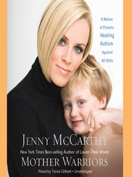 Title details for Mother Warriors by Jenny McCarthy - Available