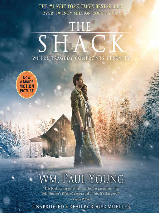 Title details for The Shack by William P. Young - Wait list
