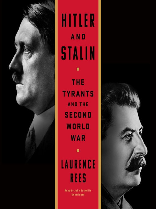 Title details for Hitler and Stalin by Laurence Rees - Wait list