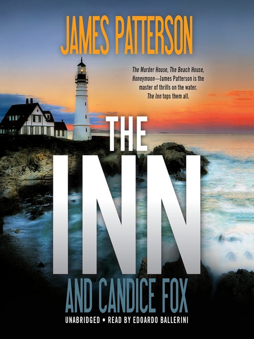 Title details for The Inn by James Patterson - Available