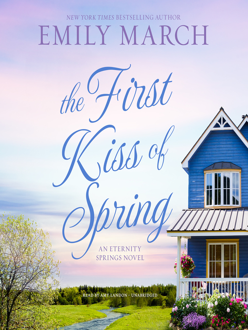 Title details for The First Kiss of Spring by Emily March - Available