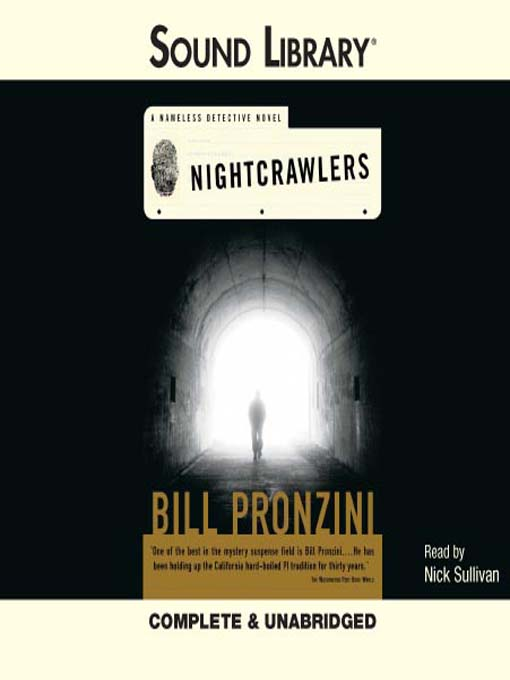 Title details for Nightcrawlers by Bill Pronzini - Available
