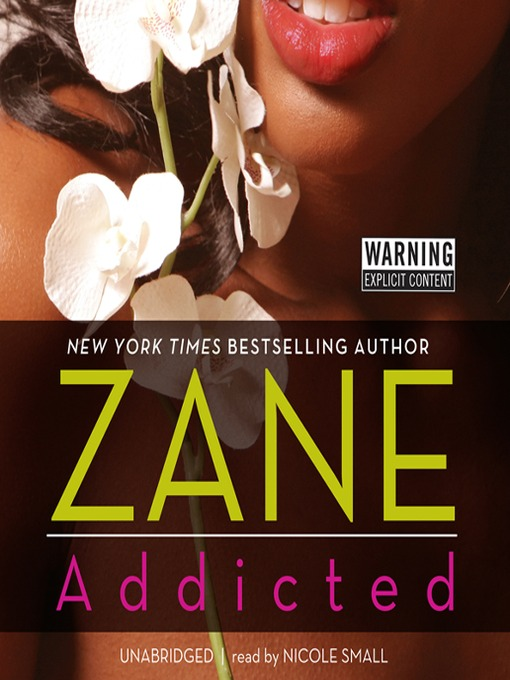Title details for Addicted by Zane - Wait list