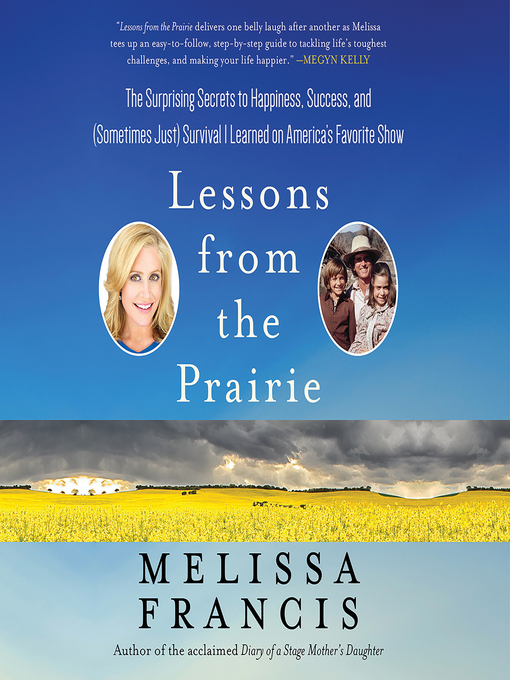 Cover of Lessons from the Prairie