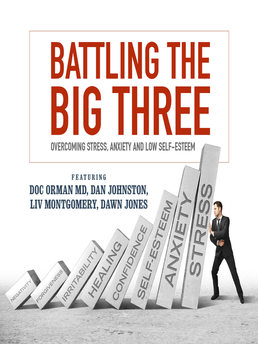 Title details for Battling the Big Three by Doc Orman, MD - Wait list