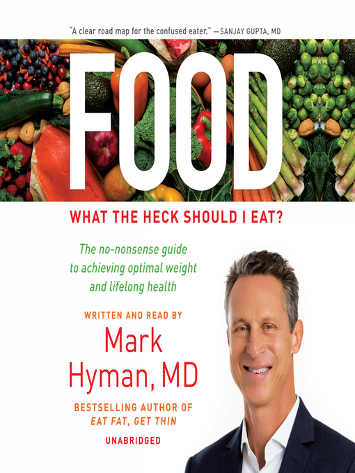 Title details for Food by Mark Hyman - Available